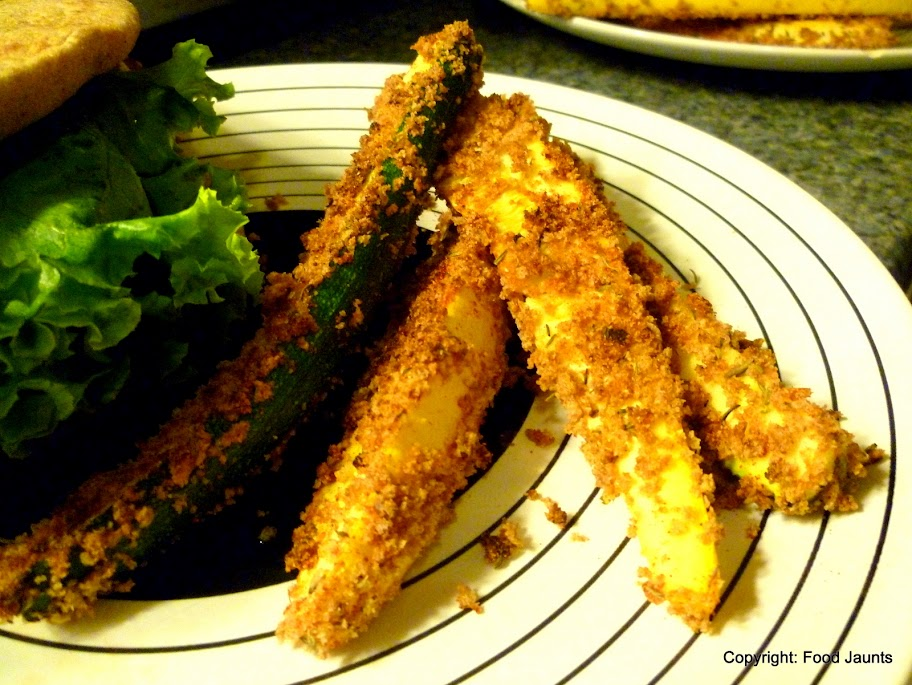Image of Squash Fries