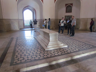 1060Humayuns Tomb