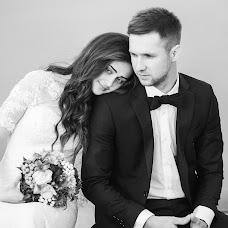 Wedding photographer Vitaliy Maslyanchuk (Vitmas). Photo of 17.09.2017