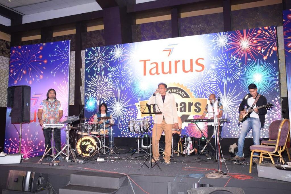Taurus Pharma - 10 Years Anniversary - 1