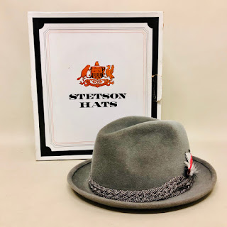 Stetson Sovereign Hat