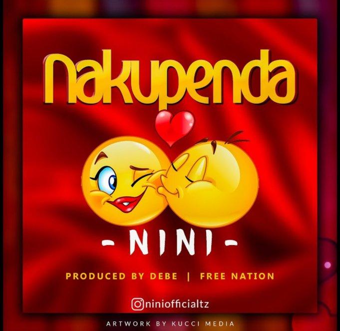 Nini - Nakupenda