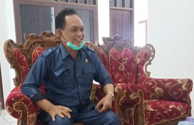 RDP, 54 Desa Tapal Batas Belum Diselesaikan Pemkab Barsel