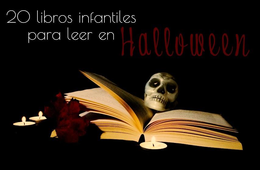 libros-infantiles-miedo-halloween-historias-literatura