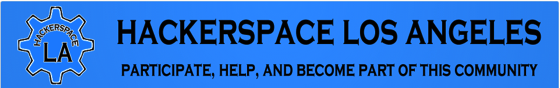 Hackerspacela wide