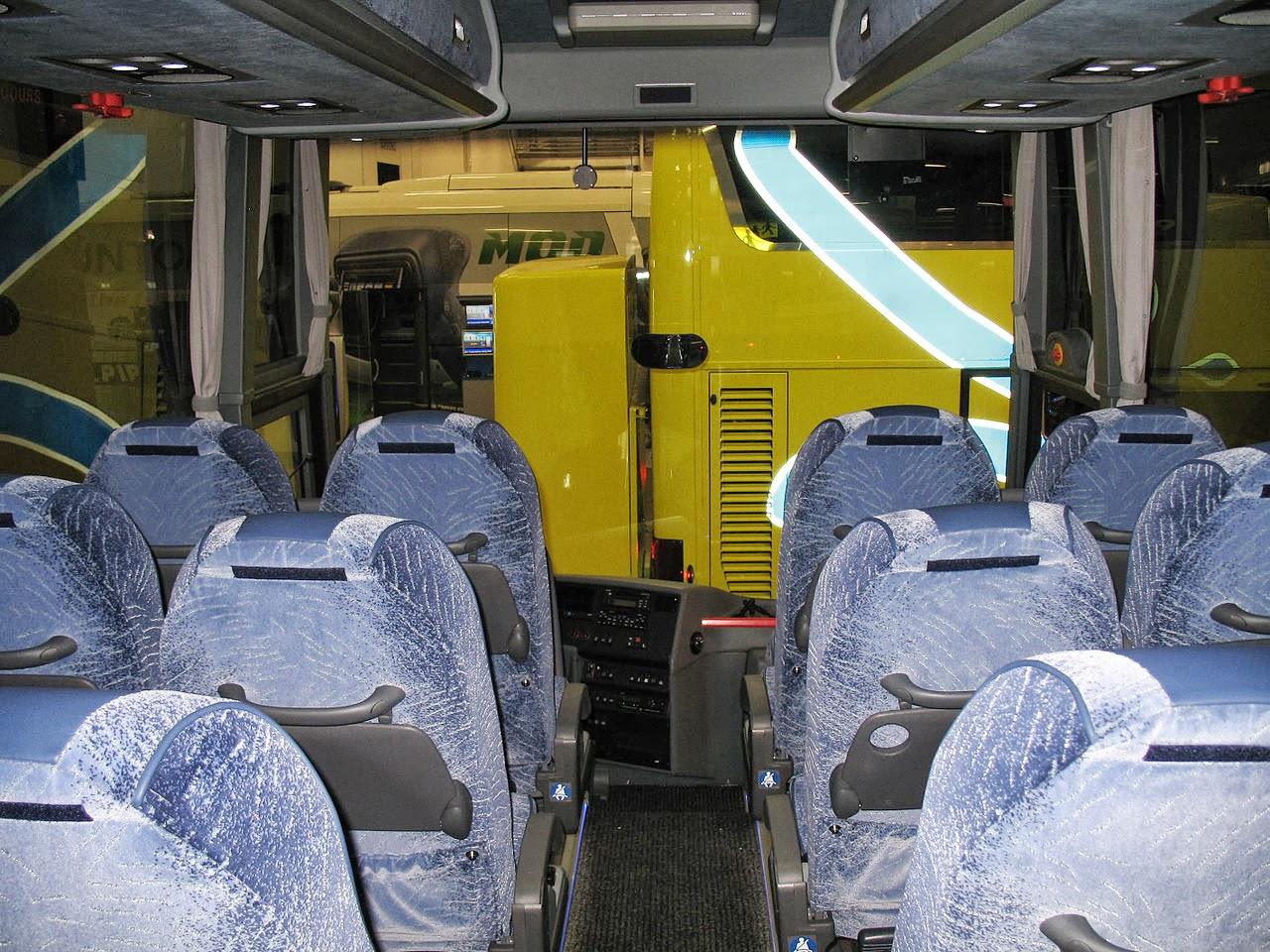 Miami Charter Bus Miami Charter Bus Rental
