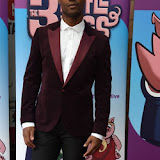 OIC - ENTSIMAGES.COM - Simon Webbe at the  ENTS:  The 3 Little Pigs - VIP performance in London 6th August 2015 Photo Mobis Photos/OIC 0203 174 1069