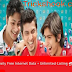 Airtel 345 Offer: Get Free internet 3G 1GB/Day + Unlimited Free Voice Calls Everywhere For 28 Days