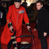 OIC - ENTSIMAGES.COM -  at the  Dad's Army - UK film premiere in London 26th January 2015 Photo Mobis Photos/OIC 0203 174 1069
