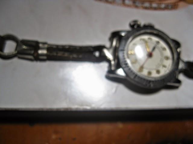 1935 LONGINES WEEMS ORIGINAL 1935 LEATHER METAL ROP STRAP - IMG_1006.JPG