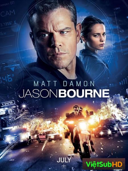 Siêu Điệp Viên 5: Jason Bourne