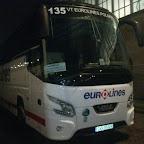 VDL Futura van Eurolines (PL)