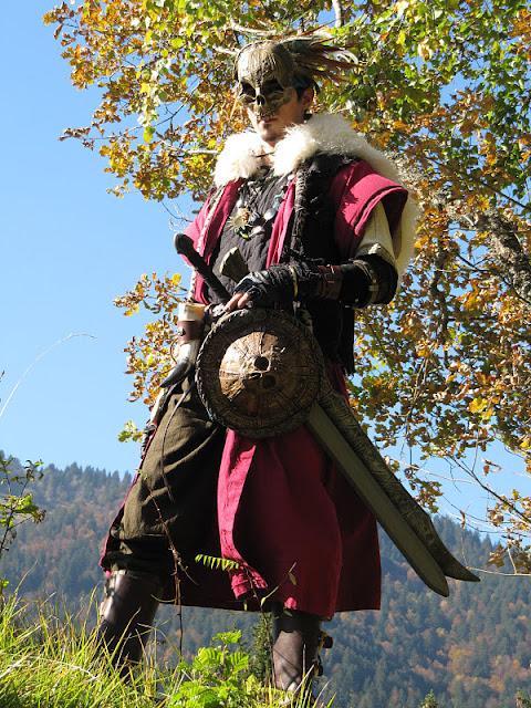 le Baron Festag