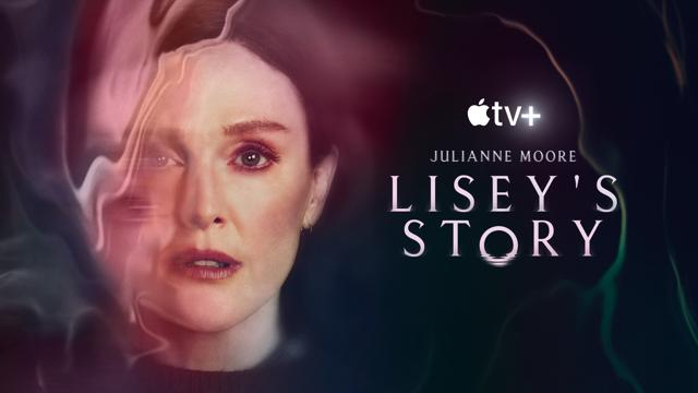 Lisey's Story Apple TV+