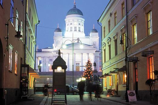 ヘルシンキ大聖堂(ヘルシンキ)/イメージ