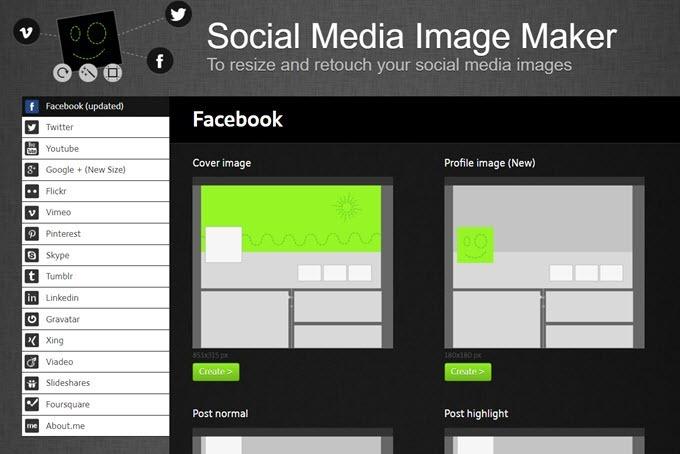 social-media-image-maker