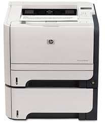 Download and install HP LaserJet P2055x inkjet printer installer program