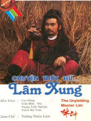 Thủy Hử Lâm Xung - The Unyielding... (1986)