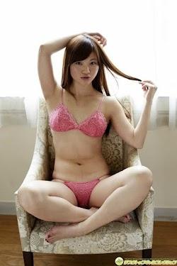 Hirabayashi Azumi 平林あずみ