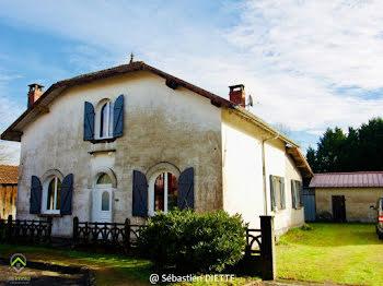 maison à Brocas (40)