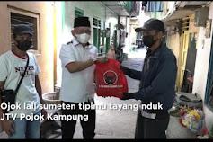 Siapkan 2000 Paket Sembako Bagi Yang Terdampak Penerapan Pembatasan Kegiatan Masyarakat (PPKM) Di Kota Surabaya Anggota Fraksi PDIP Kota Surabaya Tri Didik Adiono (Didik Beldek) Peduli