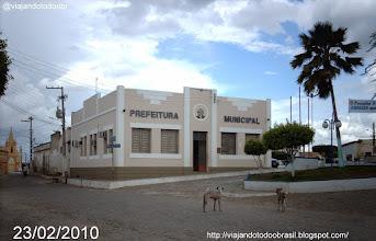 Photo: Prefeitura Municipal de Canhoba