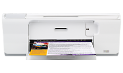 Download HP Deskjet F4280 inkjet printer installer