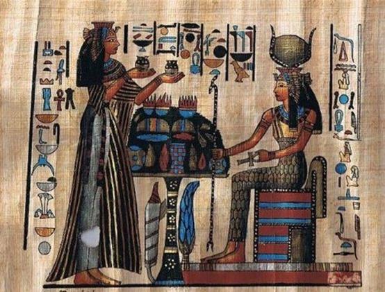 O antigo Egito era uma das sociedades mais feministas 04