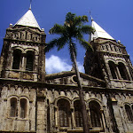 Stone Town (vieille ville) (Tanzanie)