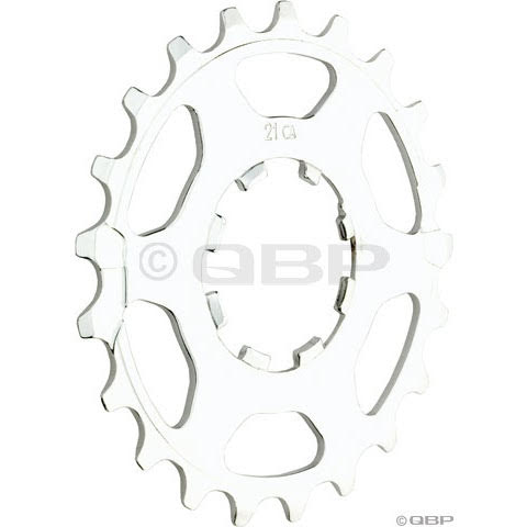 Miche Campy 21t Final Position Cog 10-Speed
