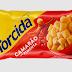 Salgadinho Torcida ganha novo sabor Camarão com Pimenta