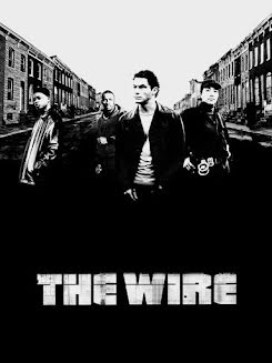 Bajo escucha - The Wire - 1ª Temporada (2002)
