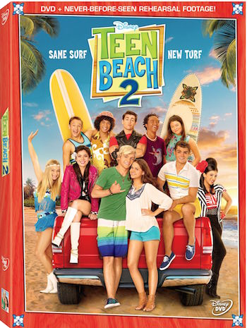 Teen Beach Movie 2 – Latino