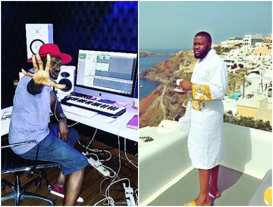'Puppy Wey Thief Meat' – DJ Stramborella Shades Hushpuppi Following His Beef With Ice Prince & Phyno
