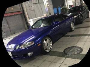 ソアラ JZZ31  GT 後期型 1998年式のカスタム事例画像 まなみさんの2018年12月18日23:54の投稿