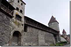 3 Tallin remparts