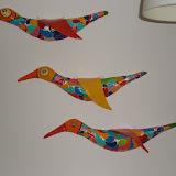 הדסה וייס - עיצוב ופיסול בעיסת נייר, אומנות שימושית בעבודת יד