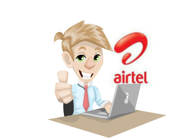 Airtel Night Plan: 25naira for 500Mb, 50naira for 1.5GB