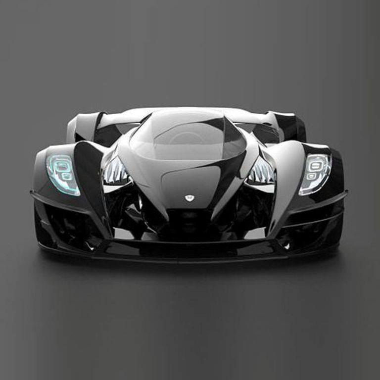 創新汽車設計
