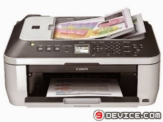 pic 1 - the best way to save Canon PIXMA MX338 printing device driver