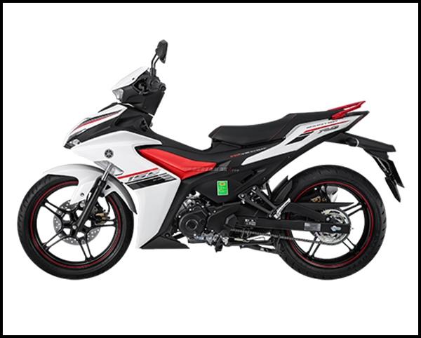 Spesifikasi Exciter 155 VVa, Calon Kuat New MX King 2021 !!!