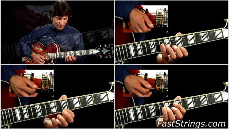 Frank Vignola - 50 Jazz Guitar Licks You Must Know