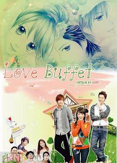 Bữa Tiệc Tình Yêu - Love Buffet (2010) Poster