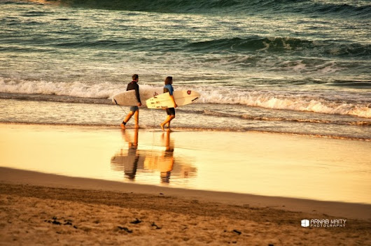 The Weekly Frame - Surfer's Paradise ~ Arnab Maity Travel and Photography