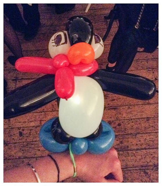 #VCSwapShop14-balloon-penguin