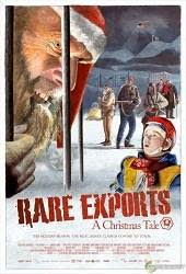 Rare Exports A Christmas Tale - Qủy già noen