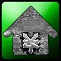 Green ADW Theme icon