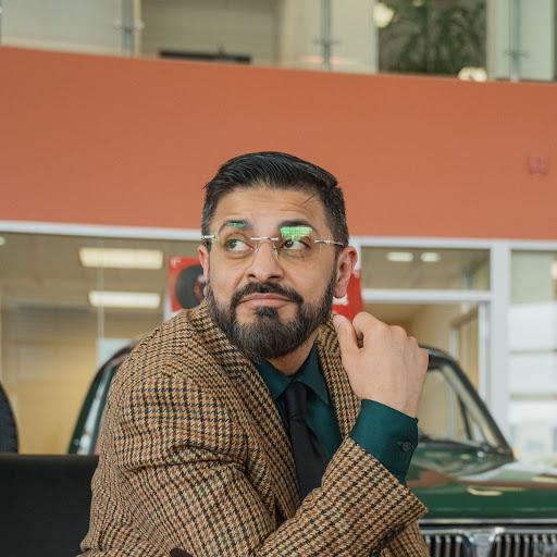 A. Bilal Aslam
