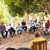 Moradores das comunidades São João II e Brejo Verde recebem orientações sobre o uso e conservação do solo
