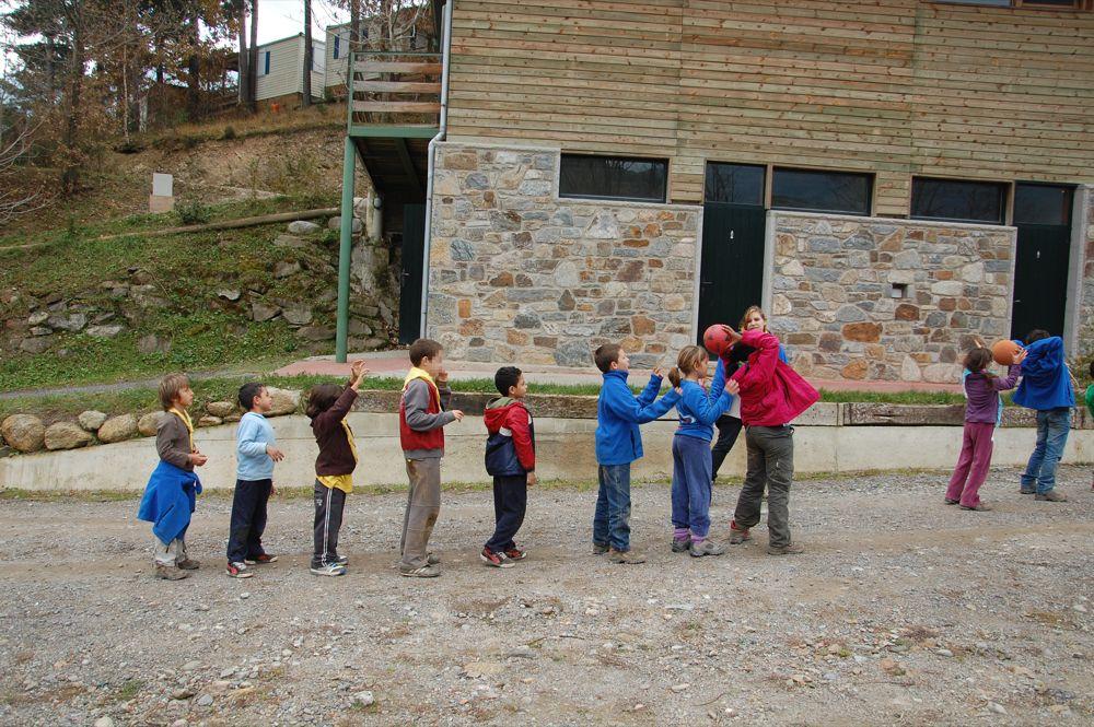 Sortida Castors i Llops a la Roca del Secut 2010 - DSC_0827.JPG